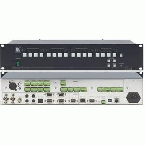Коммутаторы VGA/UWXGA, RGBHV и аудио