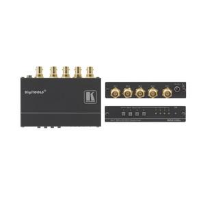 Коммутаторы HD-SDI/ SDI / AES/EBU / S/PDIF