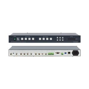 Матрицы HD-SDI/SDI / AES/EBU / S/PDIF