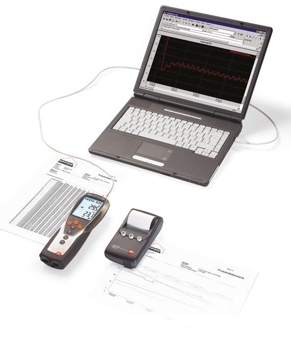 Многофункциональные приборы для измерения влажности