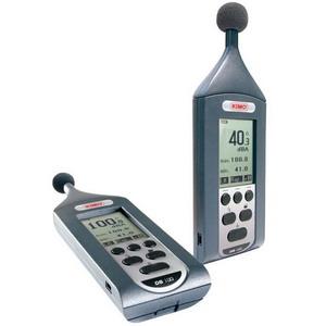 Измерители уровня звука