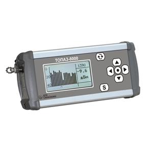 Оборудование ТОПАЗ для тестирования систем уплотнения CWDM