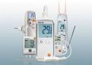 Пищевые термометры, pH-метры, тестеры качества масла, люминометры