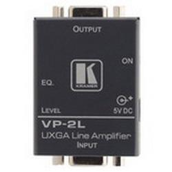 VGA / UWXGA и аудио