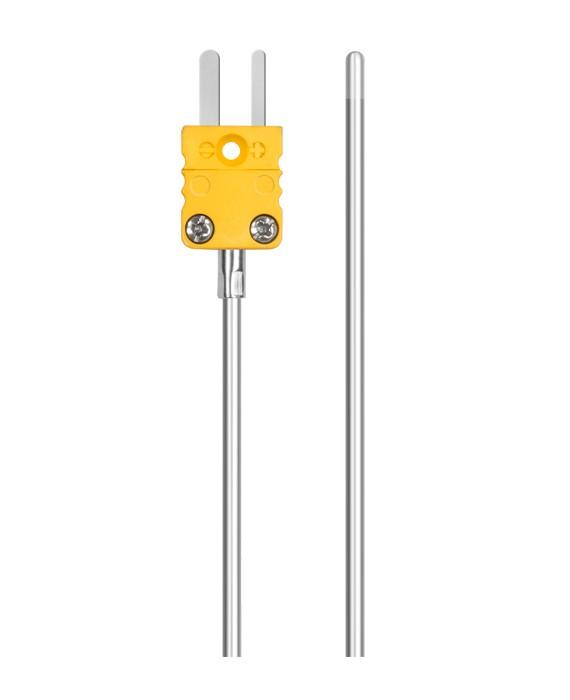 Измерительные зонды и дополнительные принадлежности для пирометров