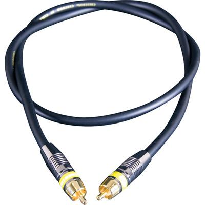Видео кабели RCA и BNC