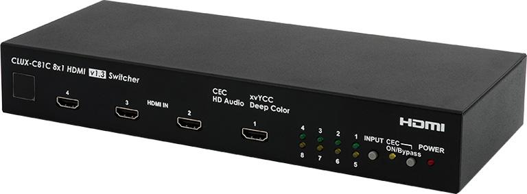Коммутаторы HDMI