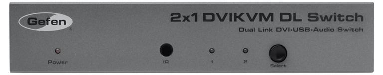 Коммутаторы - KVM (DVI, USB и аудио)