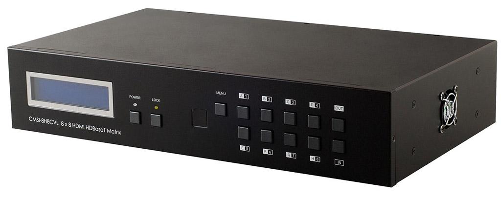 Матричные коммутаторы HDMI