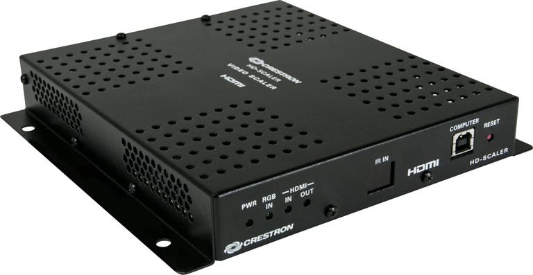 Масштабаторы - Многоформатное видео, графика (VGA), HDMI