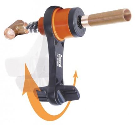 Профессиональный инструмент для работы с трубами