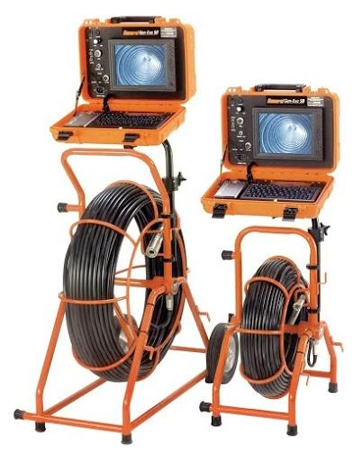 Телеинспекционные системы