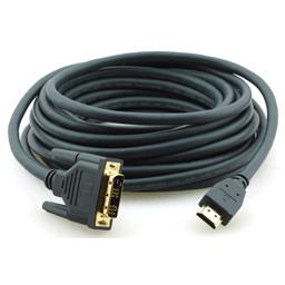 Кабель HDMI и DVI