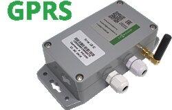 NB-IoT / GPRS Логгеры для ЖКХ