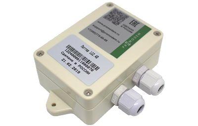 NB-IoT / GPRS Логгеры для поквартирного учета