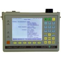 Приборы для оценки линии и определения места повреждения кабеля