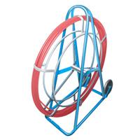 УЗК - Устройство для закладки кабеля на металлической тележке