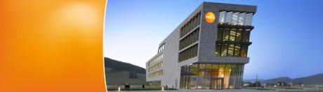 Главный офис компании Testo AG