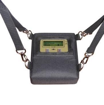 Тестер ЮГ-1 в опциональной сумке-термочехле