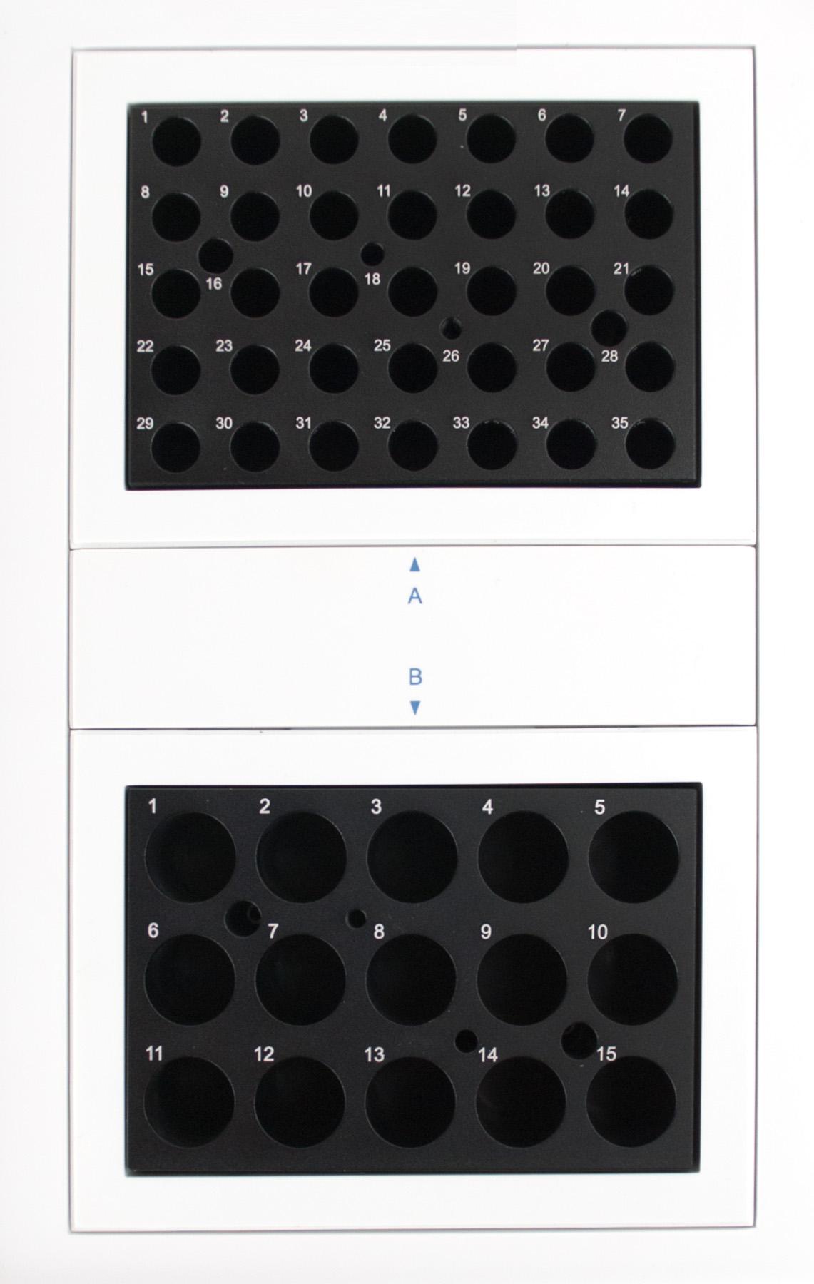 Блоки для инкубатора (2) IB001