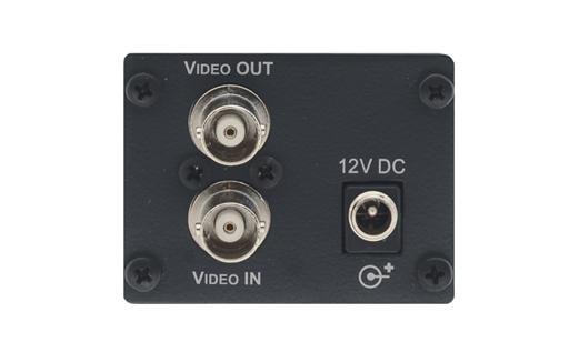 Усилитель композитного видеосигнала