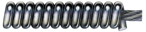 Спираль Flexicore