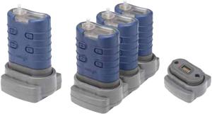 Интеллектуальная система обслуживания аккумуляторов и зарядки TUFF 4 Pro