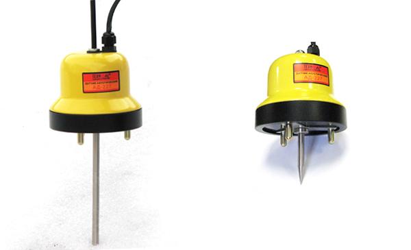 Штыри для акустического датчика АД-227